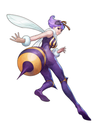 https://static.tvtropes.org/pmwiki/pub/images/darkstalkers_resurrection_q_bee.png