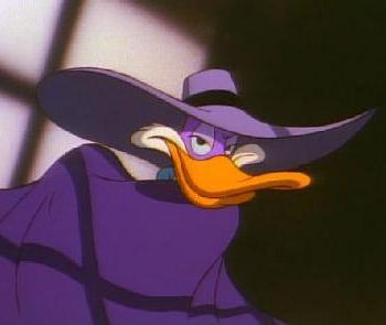 Darkwing Duck (Western Animation) - TV Tropes