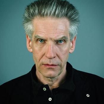 David Cronenberg viggo mortensen