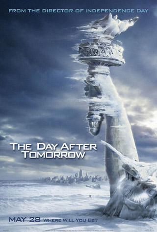 the day after tomorrow short summary