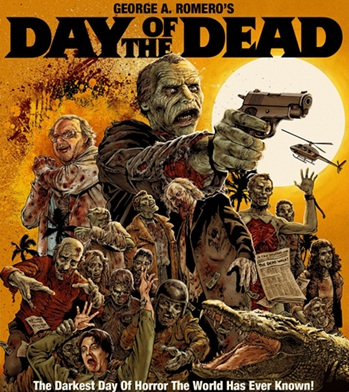 day of the dead 1985 film tv tropes