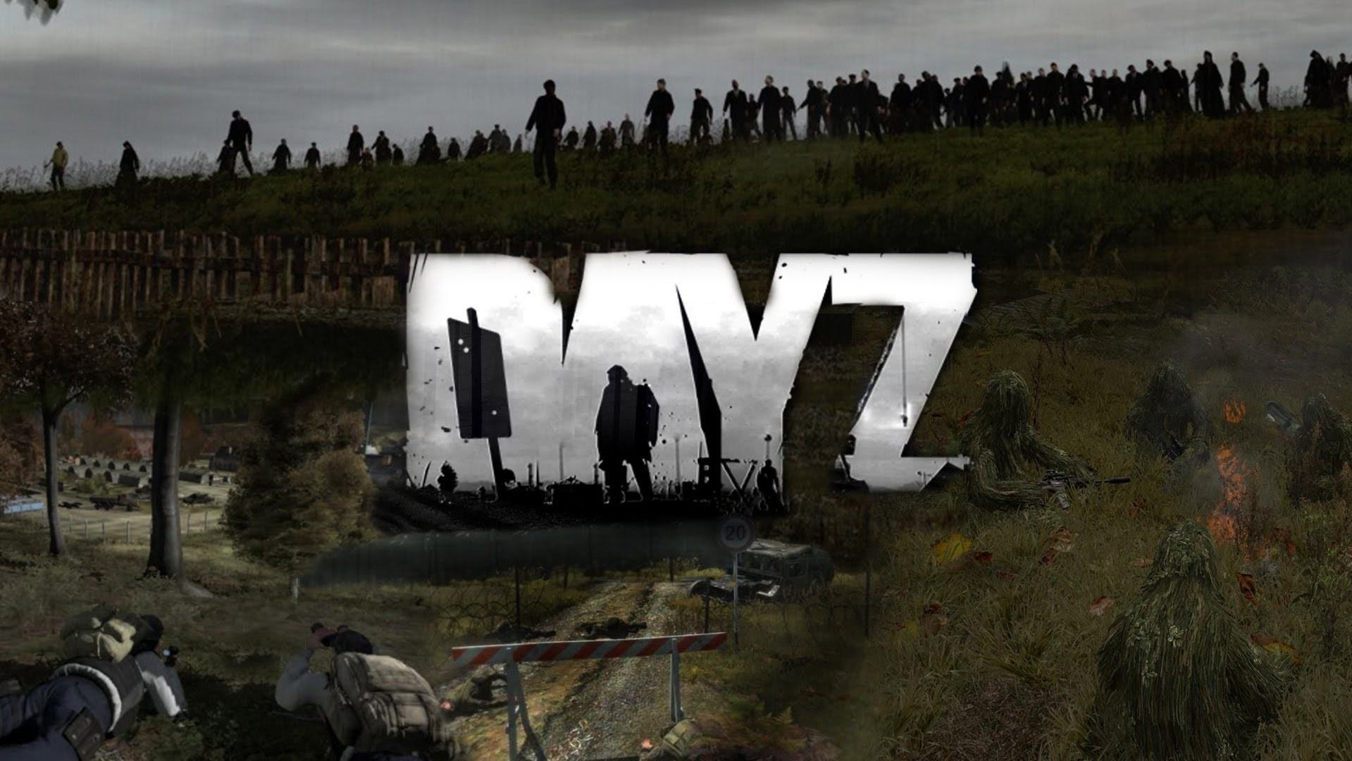 DayZ (Video Game) - TV Tropes