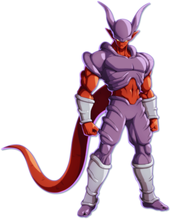 Dragon Ball FighterZ / Characters - TV Tropes