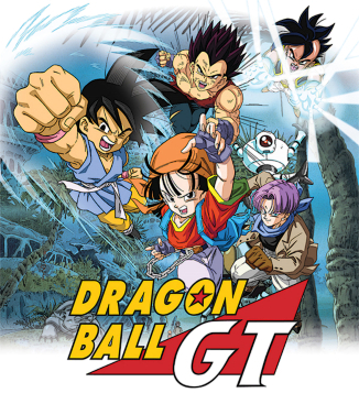 Dragon Ball Gt Anime Tv Tropes