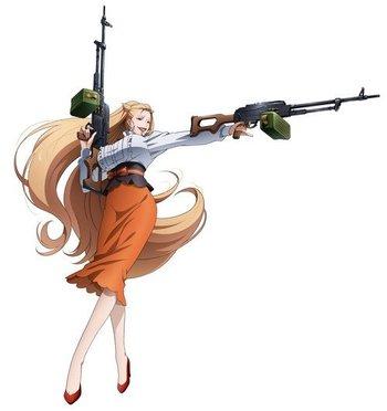 Juni Taisen Zodiac War Characters Tv Tropes