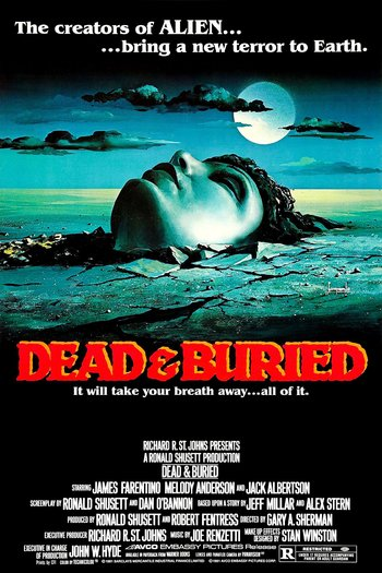 https://static.tvtropes.org/pmwiki/pub/images/dead_and_buried_1981_movie_poster.jpg