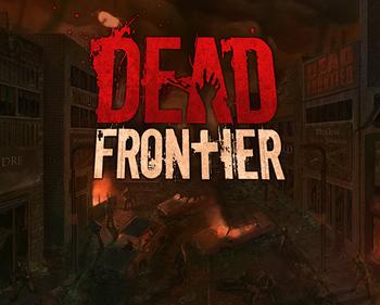 dead frontier 2 best skills