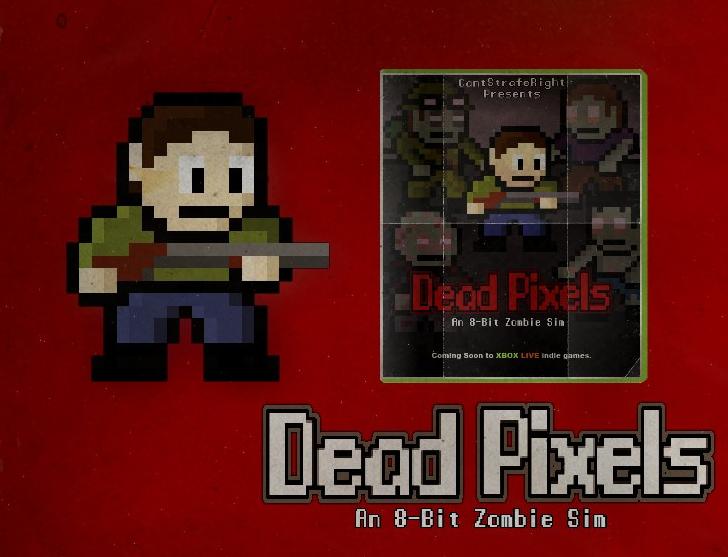 Dead pixels скачать торрент