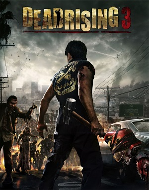 Dead rising 3 video game tv tropes malvernweather Image collections