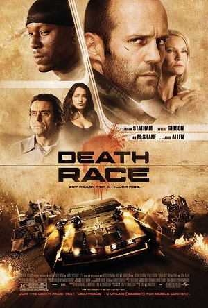 Death Race (Film) - TV Tropes