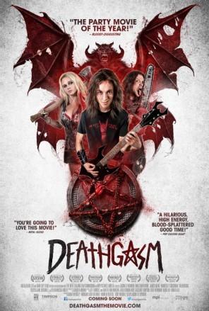 Deathgasm (Film) - TV Tropes