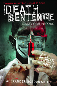 Escape From Furnace Literature Tv Tropes