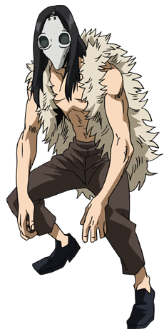My Hero Academia Shie Hassaikai Characters Tv Tropes The hassakai part of the shie hassaikai derives from japanese for the eight precepts, the. my hero academia shie hassaikai