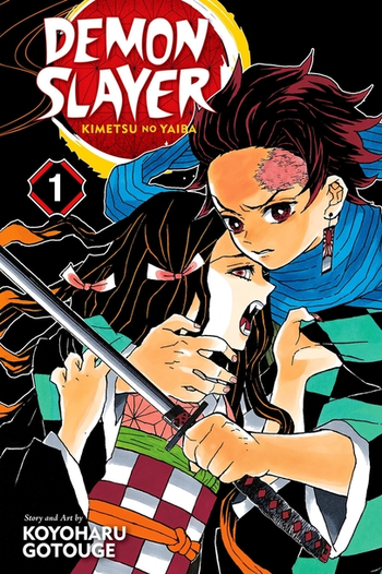 Demon Slayer Kimetsu No Yaiba Fanfic Recs Tv Tropes [fate/stay night role swap au in which shirou is raised by kirei and rin lives with taiga. demon slayer kimetsu no yaiba fanfic