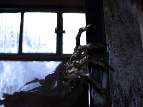 Harry Potter and the Prisoner of Azkaban / Nightmare Fuel