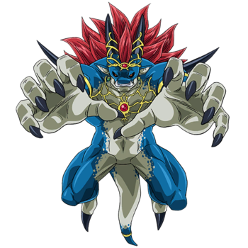 Dragon Ball Xenoverse / Characters - TV Tropes