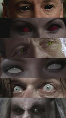 Supernatural Demons Characters Tv Tropes