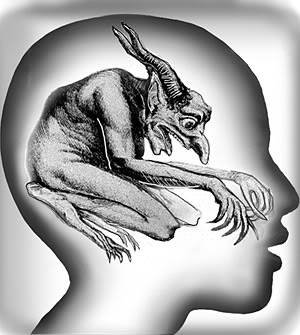 Image result for are aliens or demons controlling our minds?