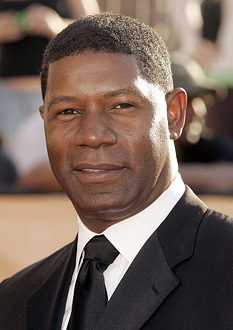 Dennis Haysbert Creator Tv Tropes
