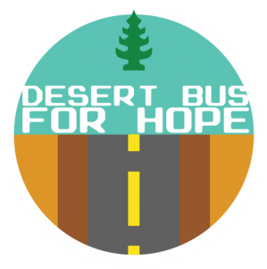 https://static.tvtropes.org/pmwiki/pub/images/desert_bus_for_hope.png