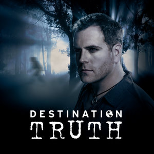 Araceli Destination Truth