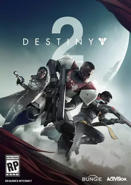 Destiny 2 (Video Game) - TV Tropes