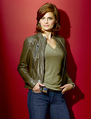 Castle / Characters - TV Tropes