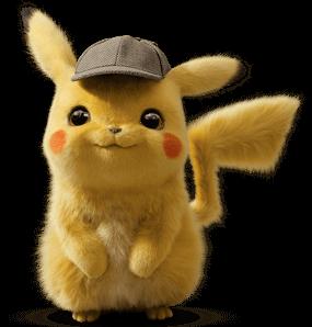 Pokemon Detective Pikachu Characters Tv Tropes