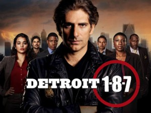 television shows set in detroit michigan