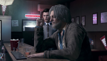 Detroit: Become Human / Funny - TV Tropes