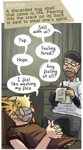rare candy treatment webcomic tv tropes