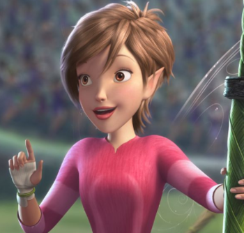 Disney Fairies / Characters - TV Tropes