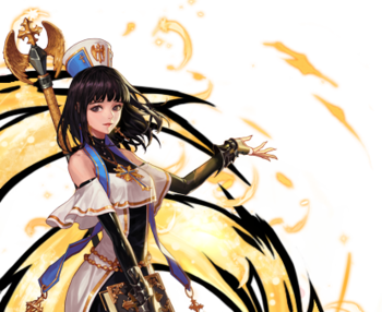 Dungeon Fighter Online Players Characters Tv Tropes