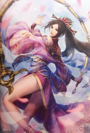 https://static.tvtropes.org/pmwiki/pub/images/diaochan_artwork_dw9.png