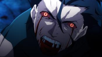 Fate Zero Nightmare Fuel Tv Tropes