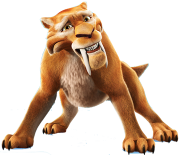 Ice Age / Characters - TV Tropes