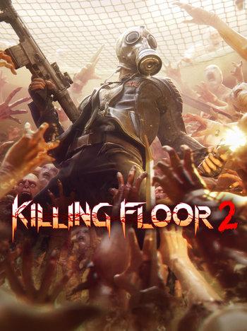 Killing Floor 2 Video Game Tv Tropes