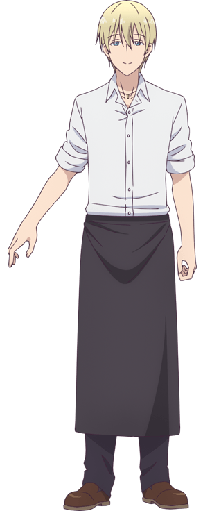 Blend S Characters Tv Tropes