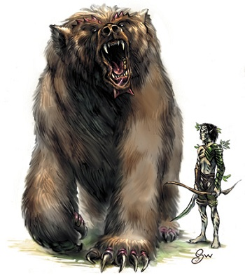Dire Beast Tv Tropes This article is about direwolf, not to be confused with dire bear or ravager. dire beast tv tropes