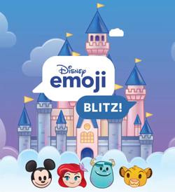 Disney Emoji Blitz (Video Game) - TV Tropes