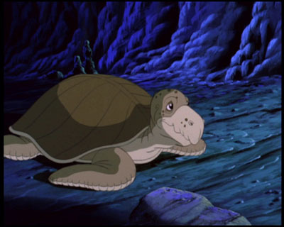 The Land Before Time Sequel Films / Characters - TV Tropes
