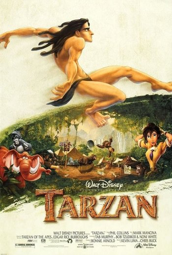 http://static.tvtropes.org/pmwiki/pub/images/disney_tarzan_1999_poster.jpg