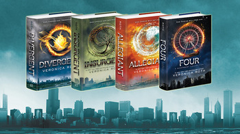Divergent Book On Tape