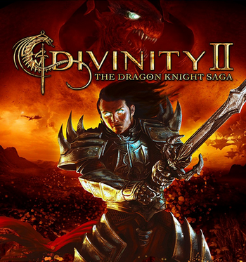 Divinity II: The Dragon Knight Saga (Video Game) - TV Tropes