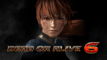 dead or alive video game tv tropes