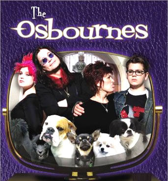 an analysis of the dysfunctional family in the osbournes a reality television show The 20 most dysfunctional families in ire of the parents television family makes the osbournes look like the andy griffith show.