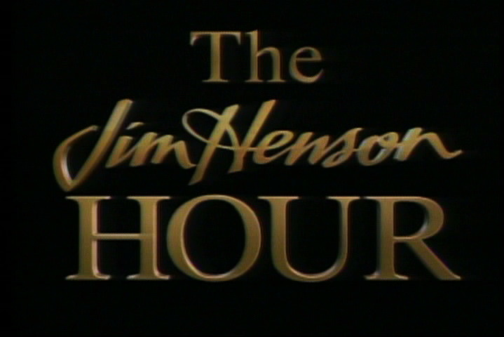Jim Henson S Dog City Hour Special