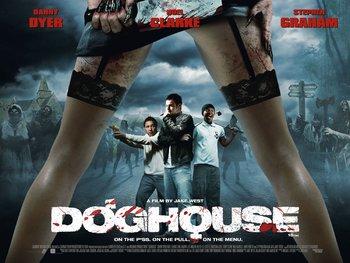 https://static.tvtropes.org/pmwiki/pub/images/doghouse.jpg