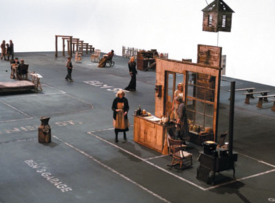 analysis dogville Dogville cast list, listed alphabetically with photos when available this list of dogville actors includes any dogville actresses and all other actors from the fil.