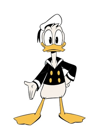DuckTales 2017: Main Characters / Characters - TV Tropes